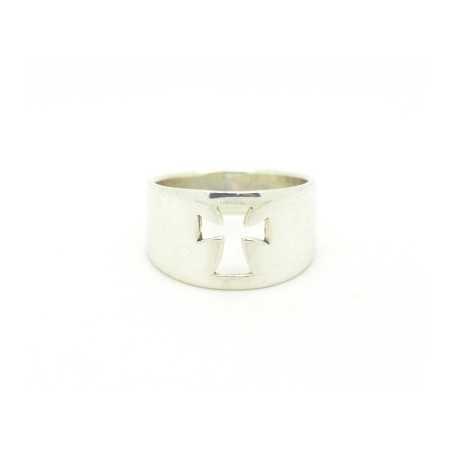 Ezüst gyűrű 568as