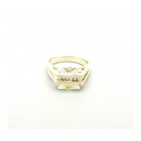 Ezüst gyűrű 685as