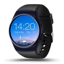 LEMFO LF18 SmartWatch - Okosóra Android és iPhone telefonokhoz 330oc