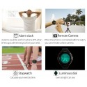 ColMi S7 Sport+ SmartWatch - Okosóra Android és iPhone telefonokhoz 397oc