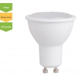 LED lámpa GU10 3 Watt SMD...