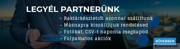 Legyél partnerünk